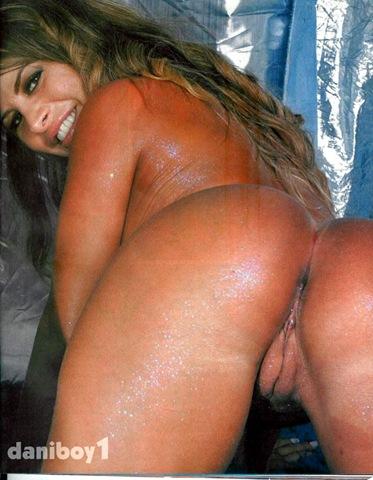 Sey Famosas Nuas Na Revista Playboy A Dan Arina Gostosa Ellen