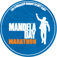 25 Aug - Mandela Day Marathon, South Africa