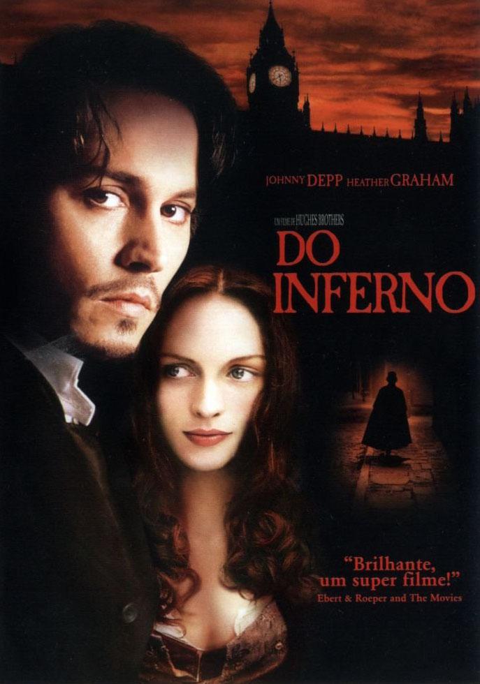 Do Inferno Torrent - Blu-ray Rip 720p Dublado (2002)