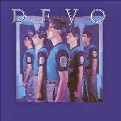 Audile Happy Pill of the Month:  Devo - New Traditionalists