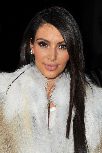 Things I Love Kim Kardashian 2012 Winter Trend