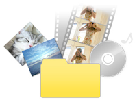 RealPlayer 15 – Media Management