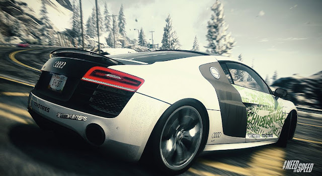 Need for Speed: Rivals Screenshots 2