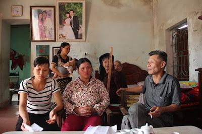 Công ty Vihatico bỏ mặc người lao động nơi đất khách
