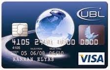 UBL Debit Card is Not Working Online - Best Right Way