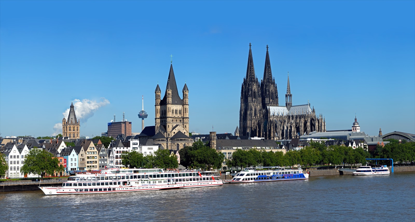 Cologne Germany  city photos gallery : LIFE IS BEAUTIFUL: Cologne Köln . A voyage to Cologne, Germany ...