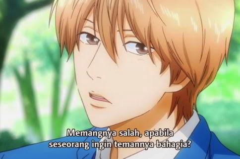 Ore Monogatari!! Episode 03 Subtitle Indonesia