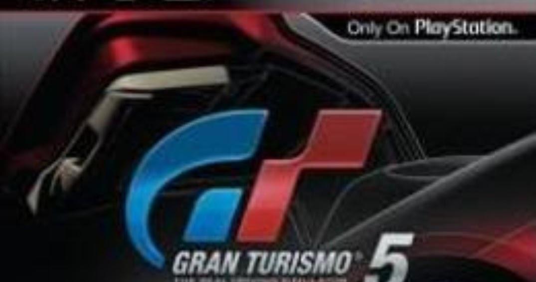 Gran Turismo 5 ( MEDIAFIRE ) PS3 ISO - Free Download PC Games