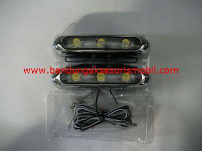 Lampu Sorot Led Ycl 682 White