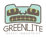 Brought to You By Greenlite Heavy Industries