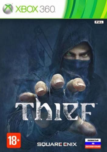 Thief XBOX360-COMPLEX (ENG/XBOX360/2014)