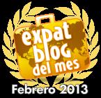 Gracias Expat-Blog!