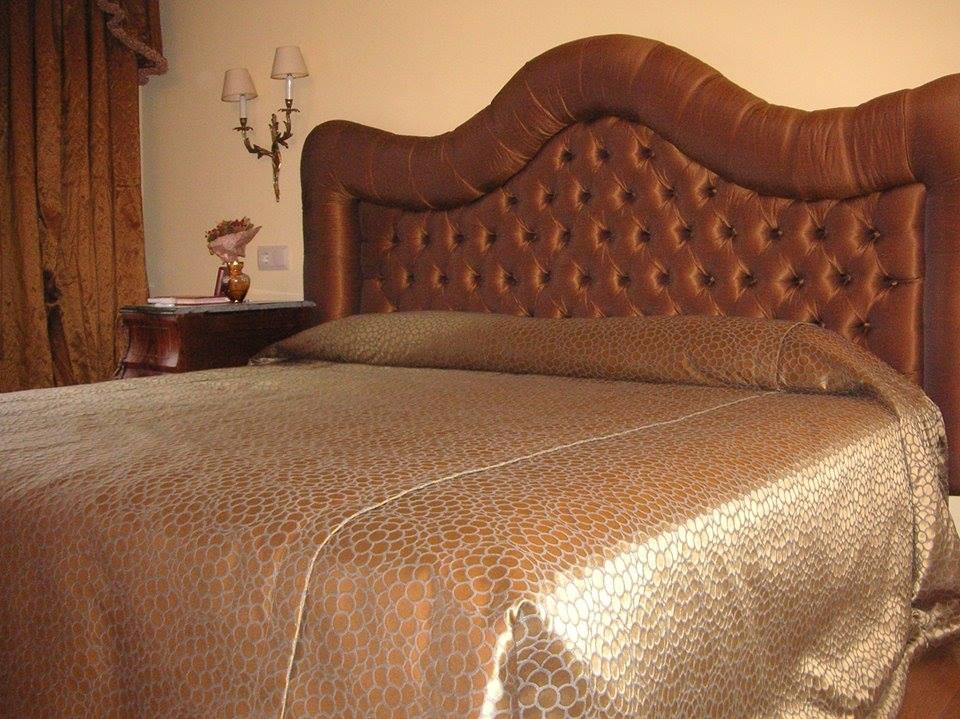 Tapicer a carrasco asturias el tapizado capiton - Cabeceros tapizados capitone ...