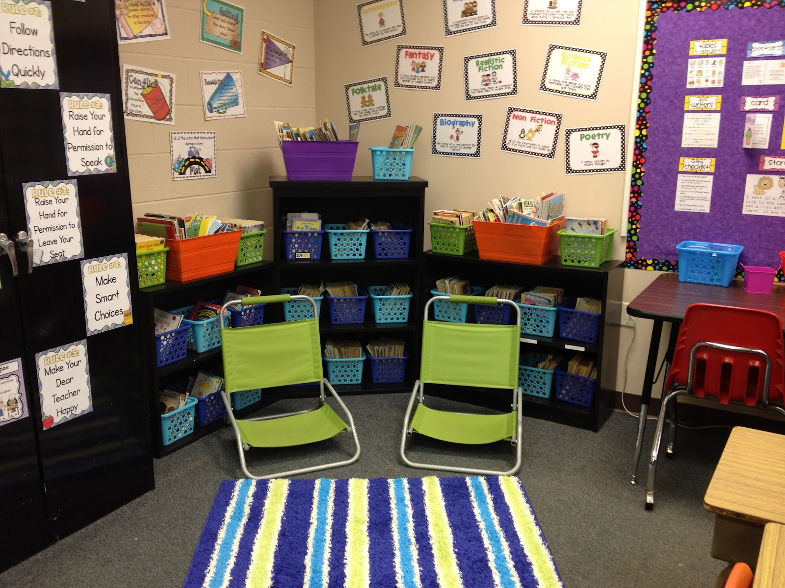 Classroom Ideas Second Grade ~ Nd grade stuff take a tour of my classroom