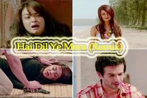 Hai Dil Ye Mera (Remix)