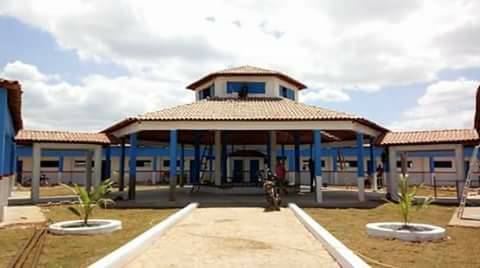 Escola Jaequisandro Morais