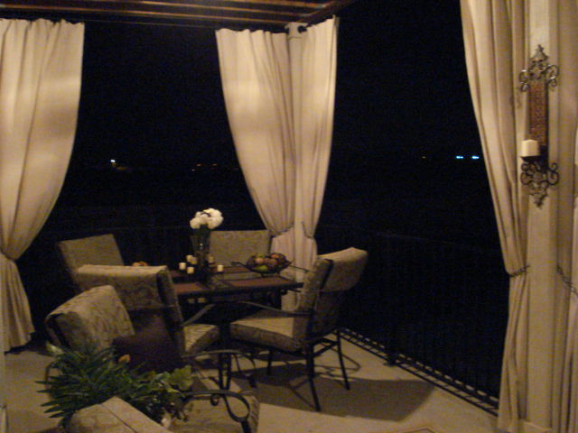 our home away from home painters canvas drop cloth project. Black Bedroom Furniture Sets. Home Design Ideas