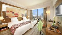 5 Star Luxury Hotel Rooms