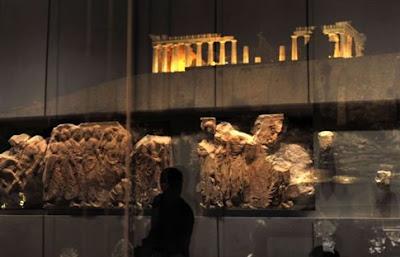 Βραδιές ξενάγησης στο Μουσείο της Ακρόπολης τις Παρασκευές