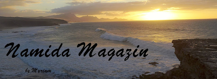 Namida Magazin