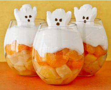Ever ready kid friendly halloween treats for Easy kid friendly halloween treats