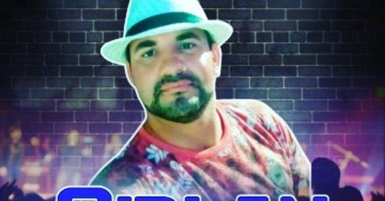 BAIXE O CD NOVO SIRLAN SANTANA - Ao Vivo em Capim Grosso