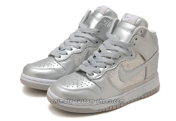 New Nike High Top Shoes White  Shoes  Fashion Styles Ideas DWg4qO3By2