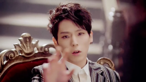 Himchan 1004 Angel