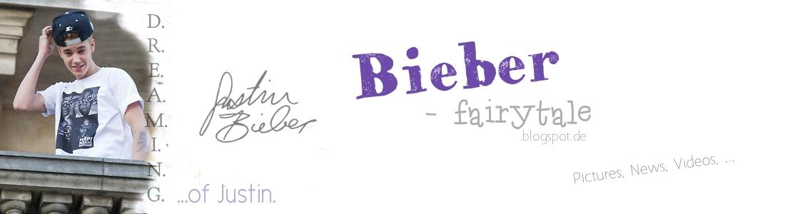 Bieber-Fairytale