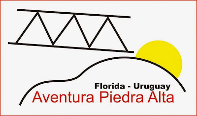 Aventura Piedra Alta (Florida, 14-15/mar/2015)