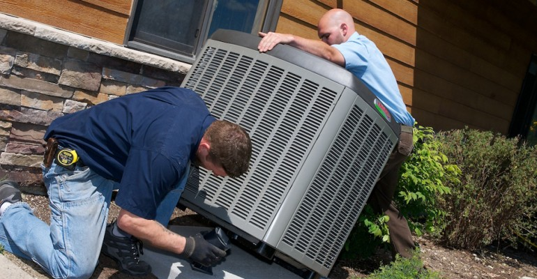 When Is the Right Time to Replace Your HVAC Products and Why?