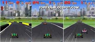 championship racing 2012 java games