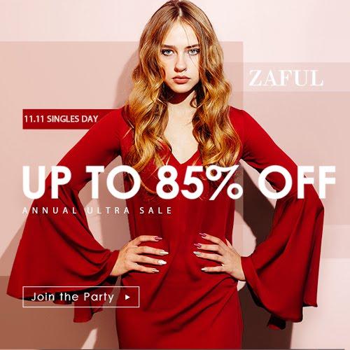 Zaful coupon
