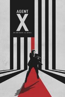 Agent X (2015)