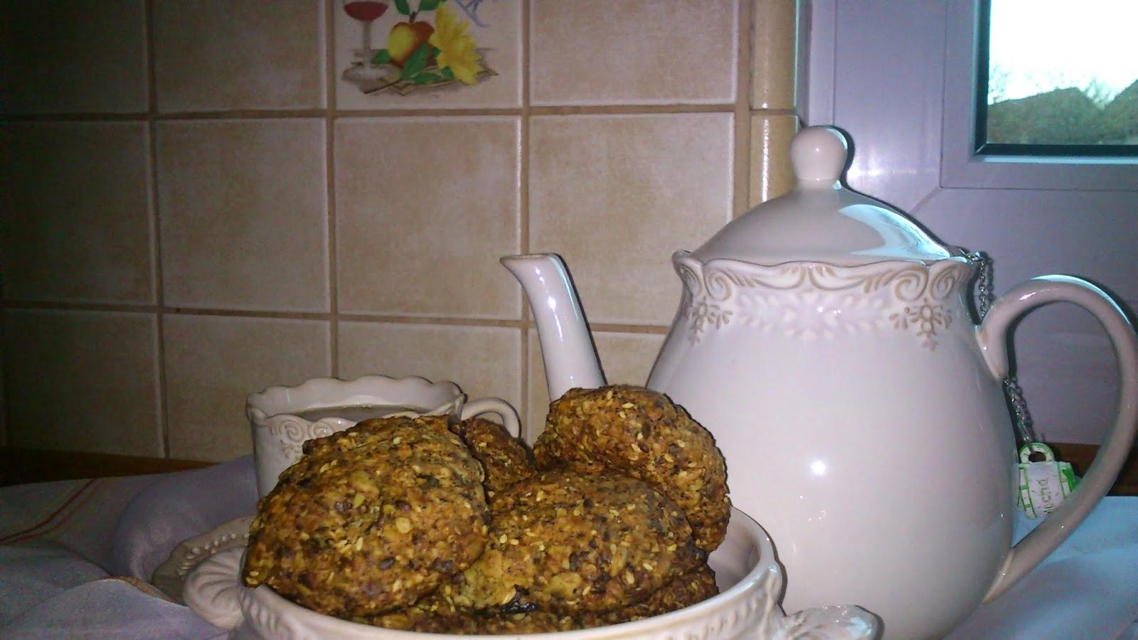 Ciasta owsiane