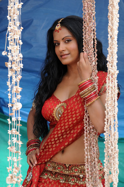 Rachana Maurya Hot Images