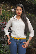 Abha Singhal photos at Silk Expo Launch-thumbnail-12