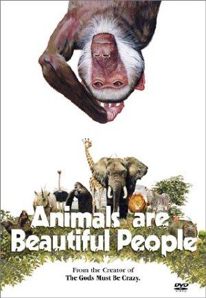 Đến Thượng Đế Cũng Phải Cười - Animals Are Beautiful People (1974) Vietsub