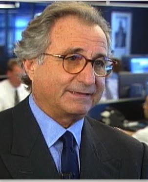 I'm Bernard Madoff. Trust Me.