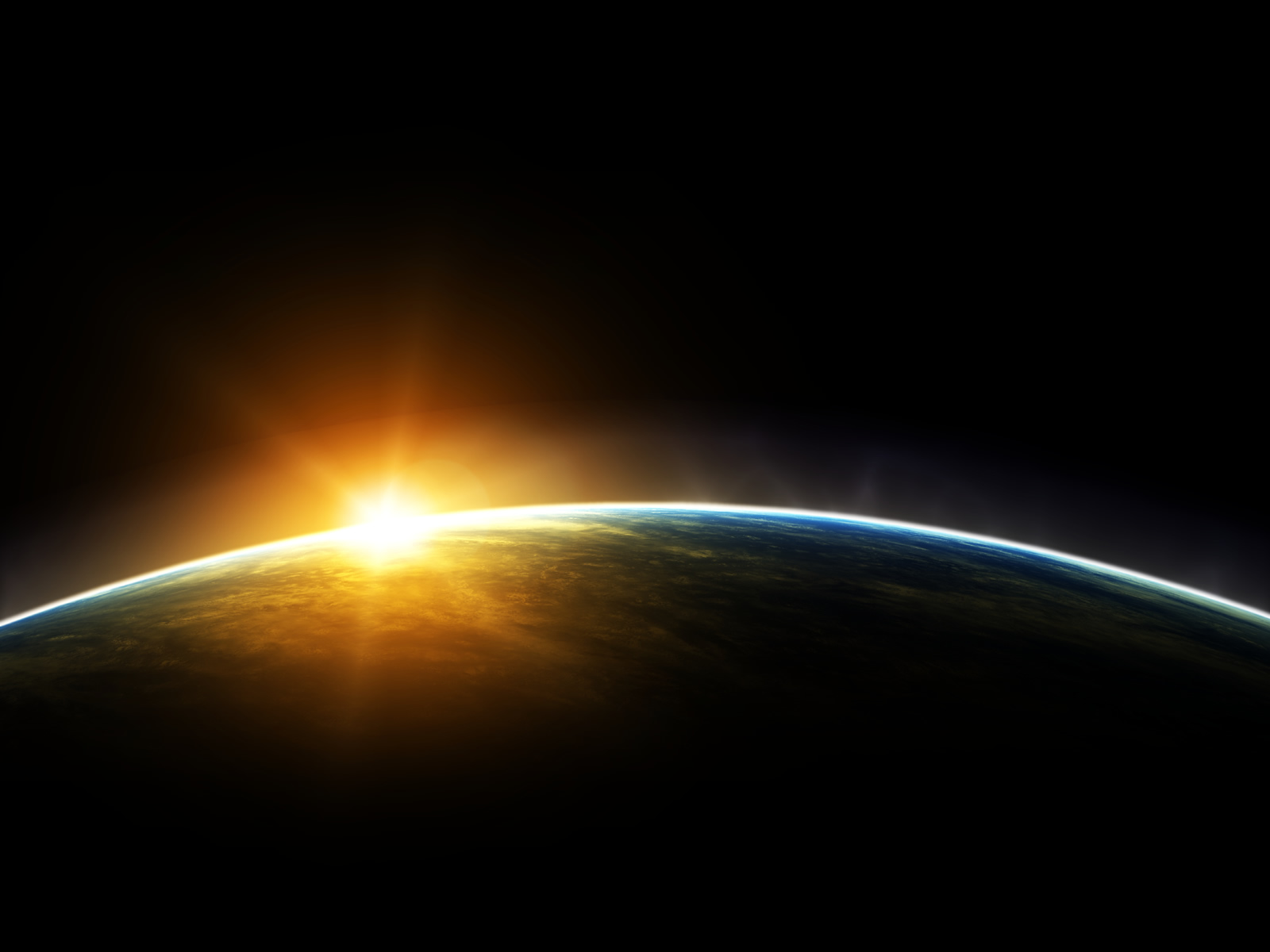 3d space wallpapers for Space in 3d