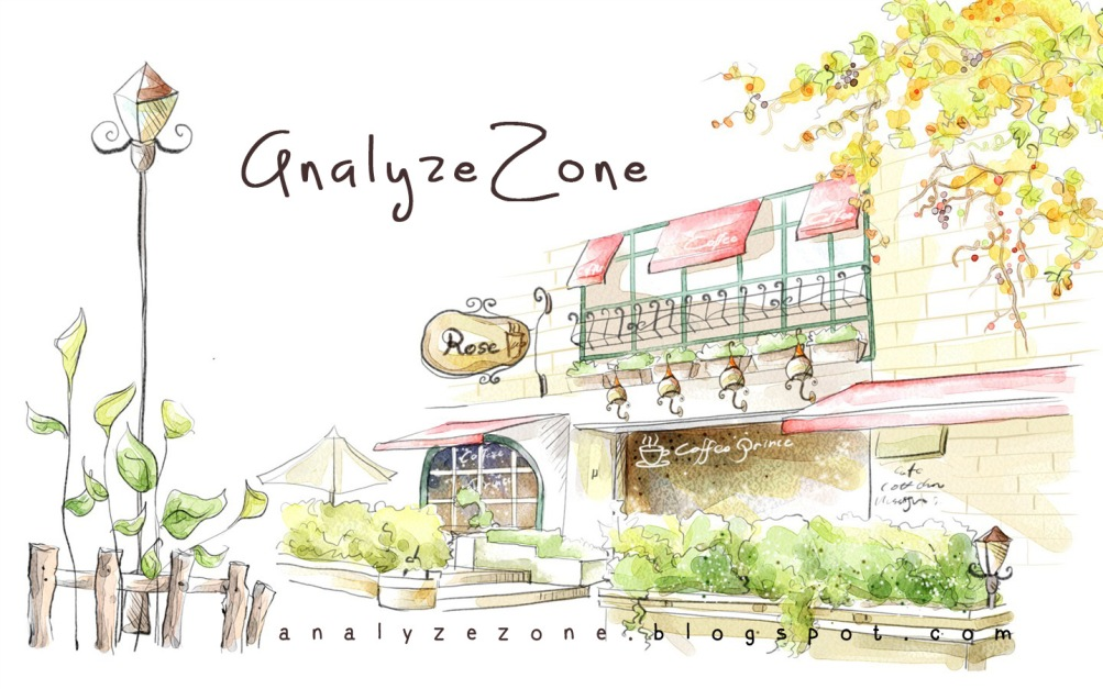            aNaLyZe  zONe