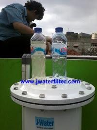 FIlter Air J-Water Jakarta