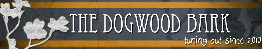 The Dogwood Bark