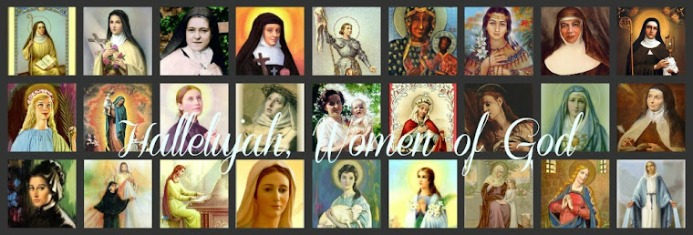Hallelujah, Women of God