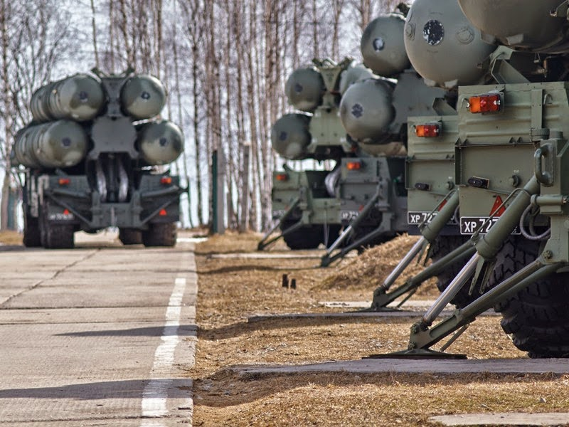 rudal anti pesawat pesaing rudal patriot