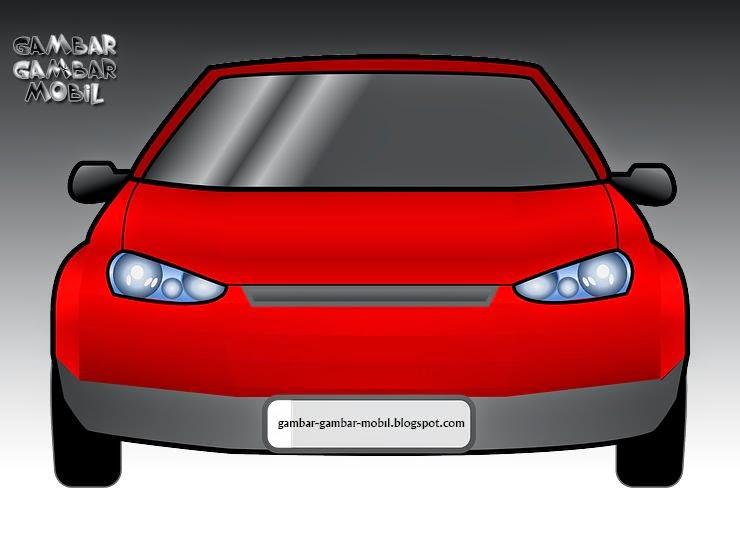 Gambar mobil kartun - Gambar Gambar Mobil