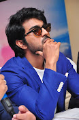 Ram Charan at true Jet launch event-thumbnail-9