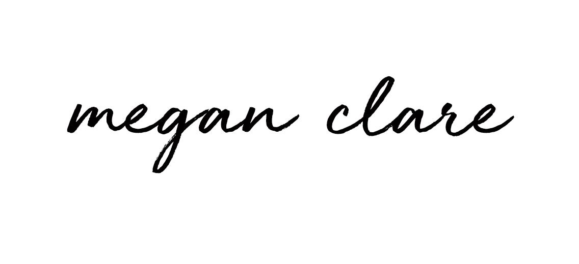 Megan Clare