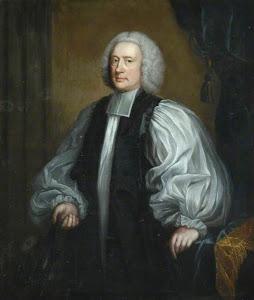 Joseph Butler (1692-1752)