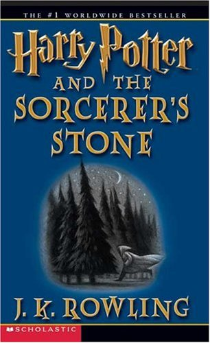 Harry Potter Book Different Covers ~ Into the world of witchcraft and wizardry different book
